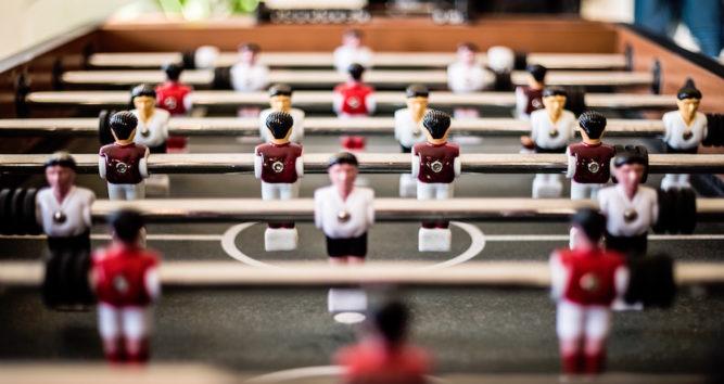 Internationale Teams: 4 Regeln zur virtuellen Teamführung - und ein offenes Geheimnis