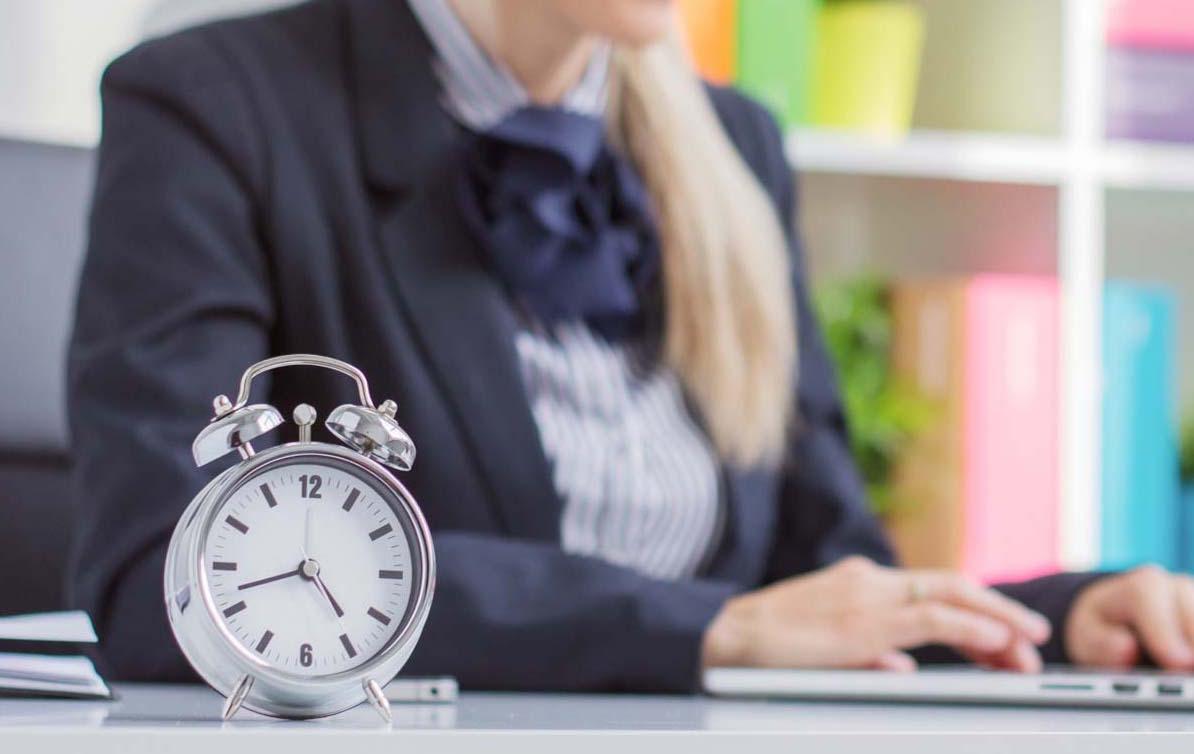 Online Stempeluhr und Arbeitszeiterfassung App