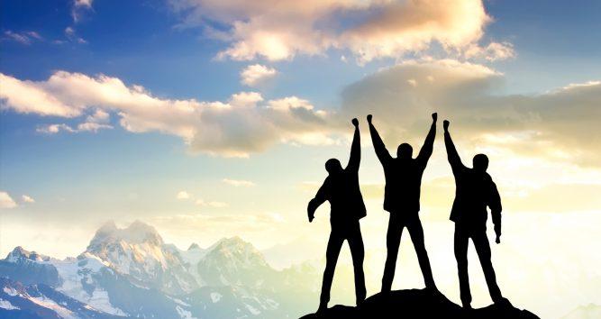 Teamführung im Zeitalter der Cloud