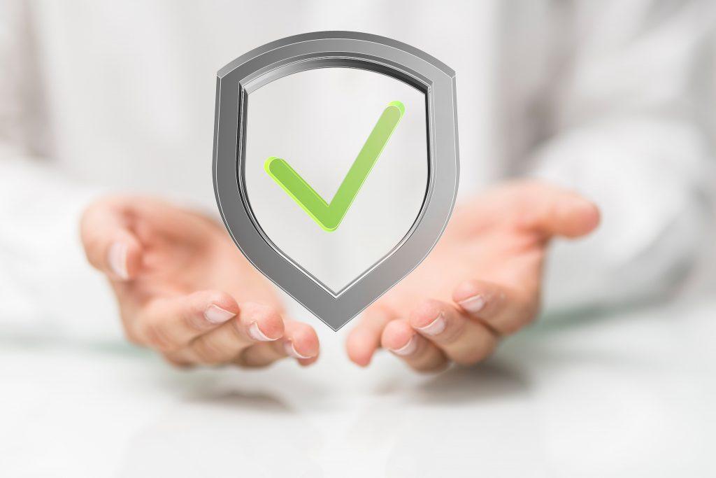 Datensicherheit in Ihrem Unternehmen