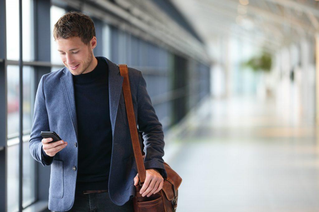 E-Mail Marketing optimiert für mobile E-Mail