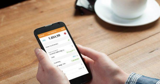 Smarte Cloud Buchhaltung