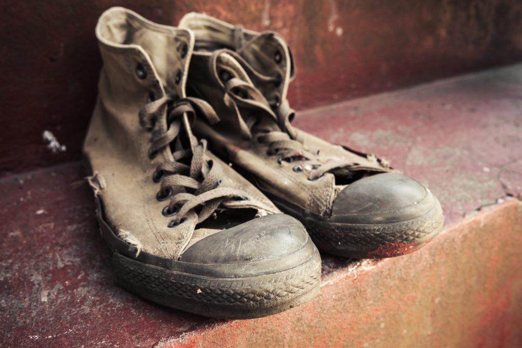 Big Data, Small Data und Sneakers