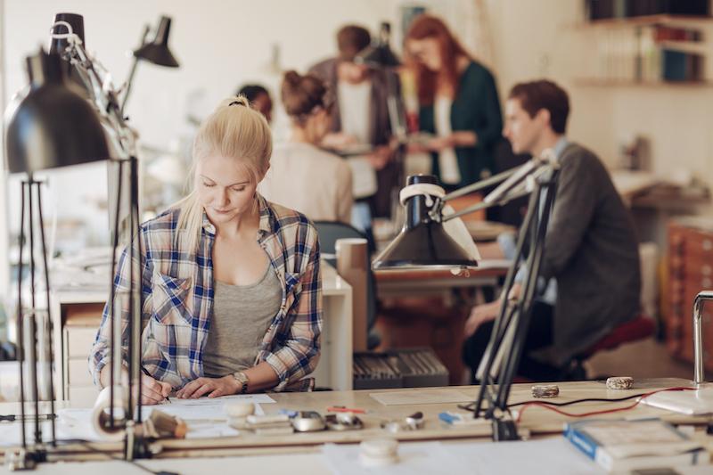 Solopreneur oder Teamarbeit?