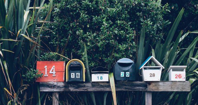 Adieu E-Mail: Effizienz statt E-Mails