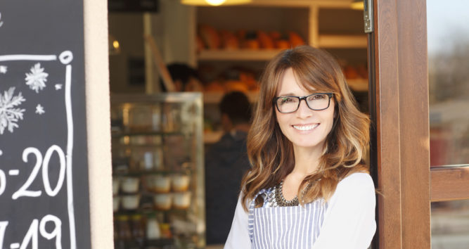 Erfolgsfaktor Unternehmerin: Sind Frauen bessere Führungspersonen?