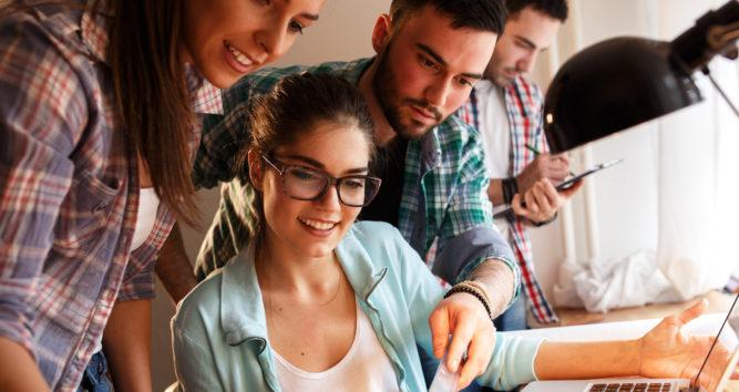 Die Lean Startup Methode für Kleinunternehmen