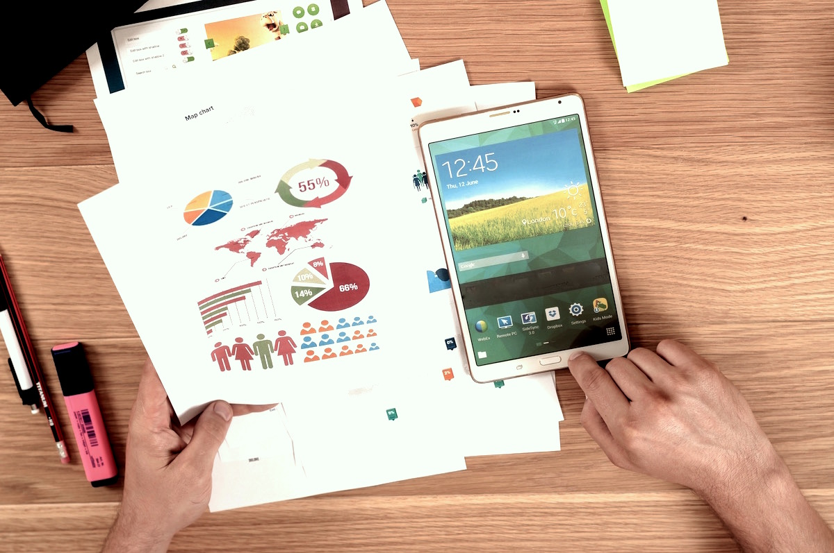Social Media für Kleinunternehmen: