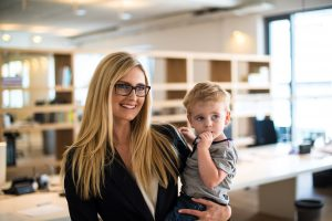 Zum familienfreundlichen Unternehmen in 4 Schritten