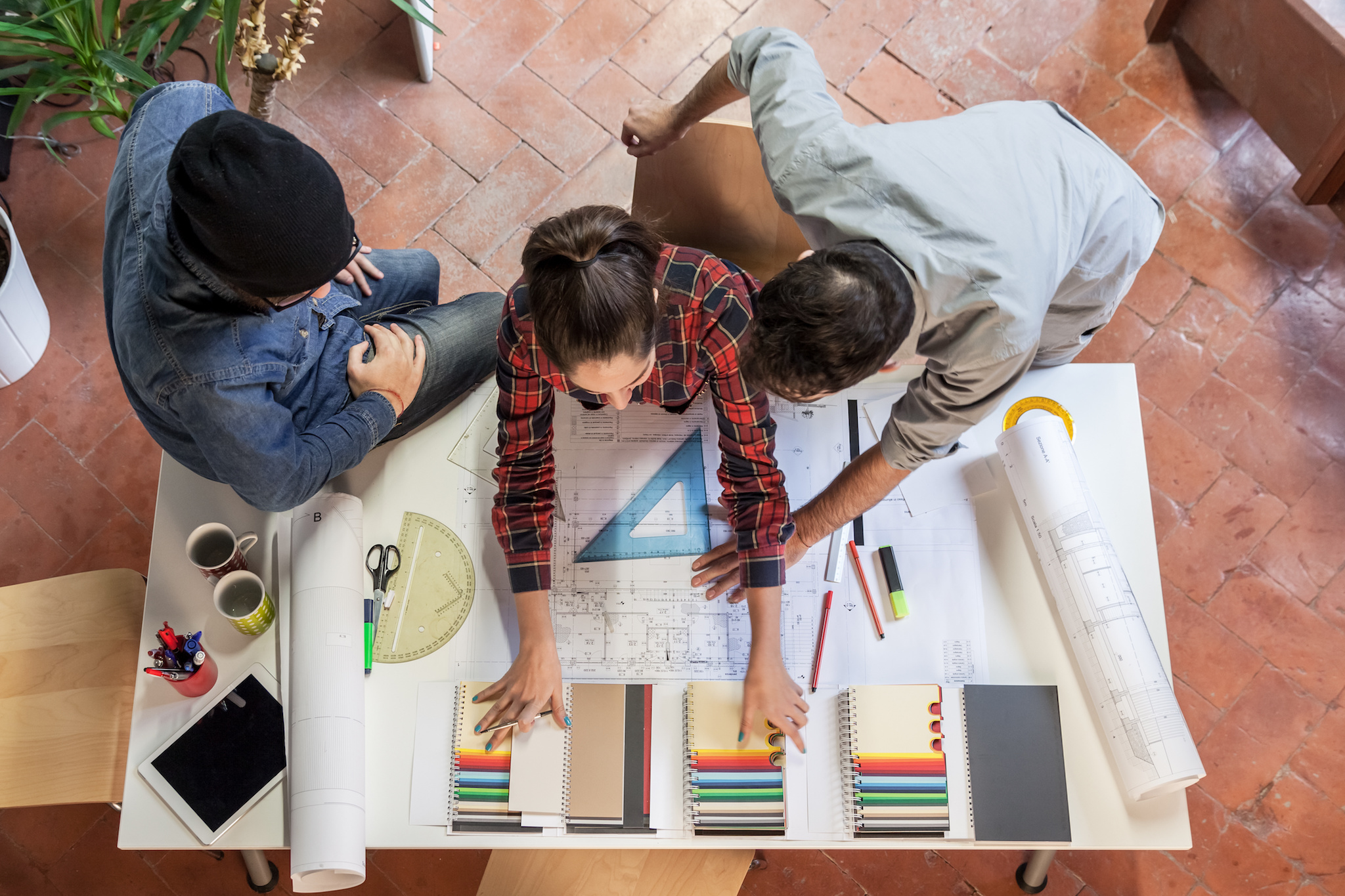 Projektmanagement und Storytelling